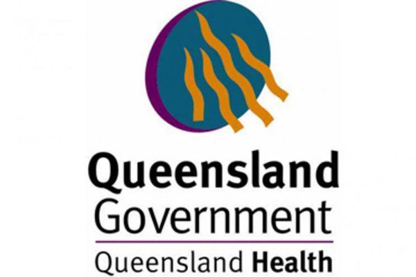 QLD Health logo